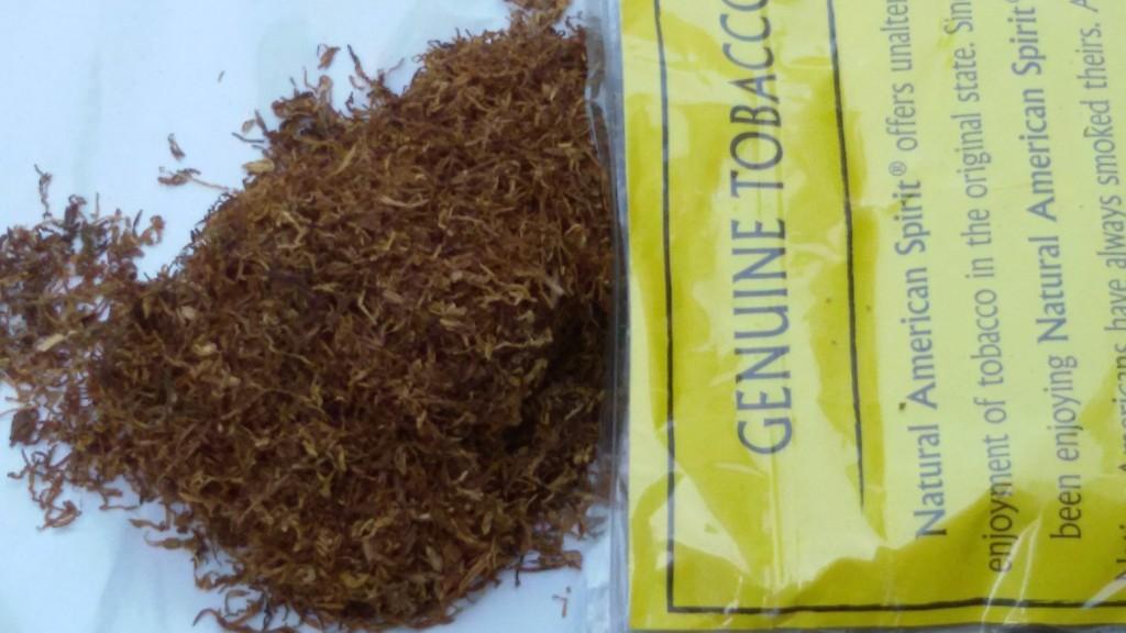 טבק- צמח מרפא שהוצא מהקשרו